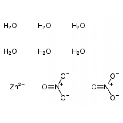 Zinc nitrate hexahydrate, 99% (metals basis)