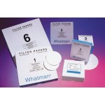 Whatman® qualitative filter paper, Grade 4 circles